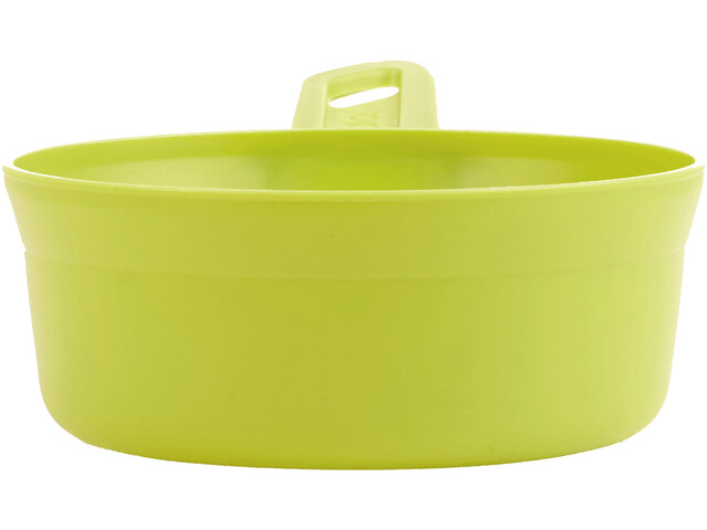 Wildo Muesli Pot, lime